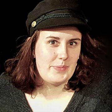 Vivian Schlosser (Vorstand)