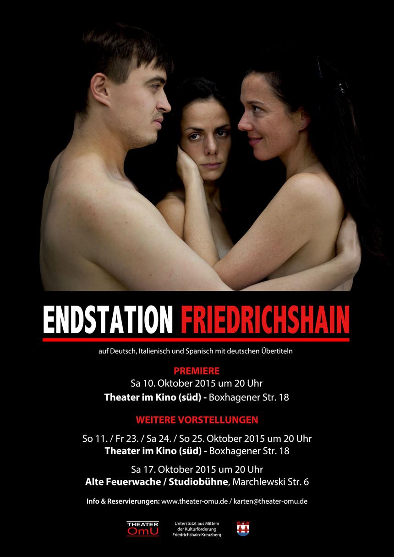 Endstation Friedrichshain
