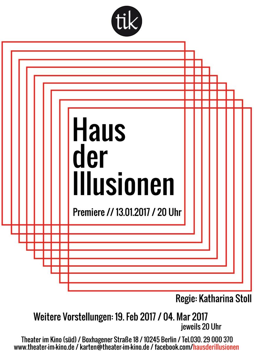 Haus der Illusionen