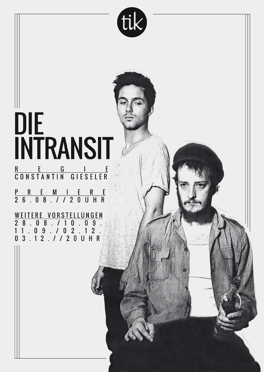 Die Intransit