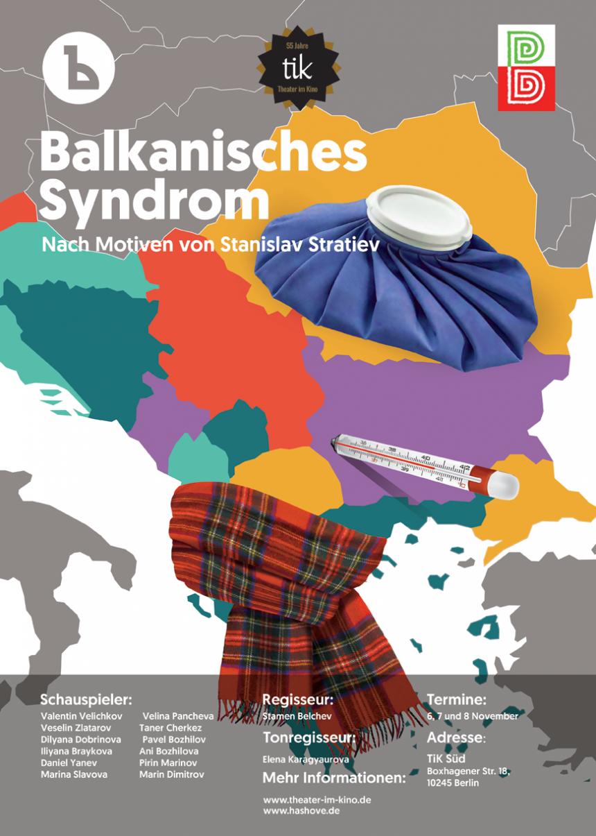 Balkanisches Syndrom