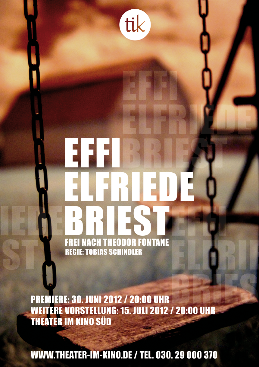 Effi Elfriede Briest