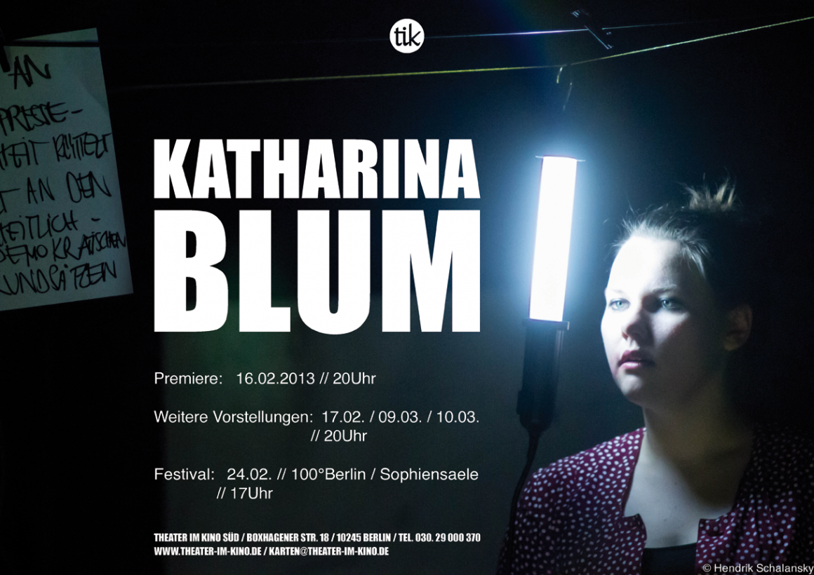 Katharina Blum