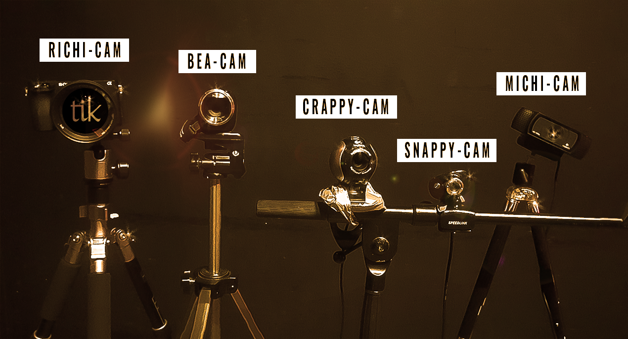 webcams mit namen